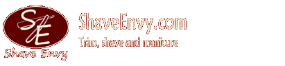 ShaveEnvy - Trim, shave and manicure gear